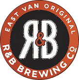 R&B Brewing Logo
